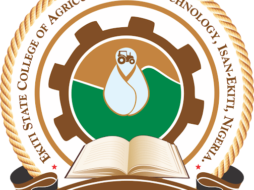 Lecturer III (Computer Science) at Ekiti State College of Agriculture and Technology (EKSCAT)
