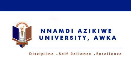 UNIZIK - COVID-19: UNIZIK Notice to Staff on Partial Resumption of Duty