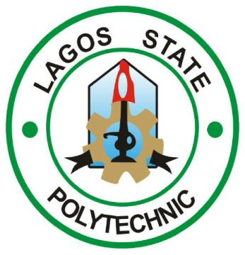 laspotech - Lagos State Polytechnic (LASPOTECH) HND Admission List for 2020/2021 Academic Session