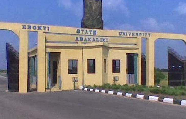EBSU - Ebonyi State University (EBSU) Merit Admission List 2020/2021 Academic Session