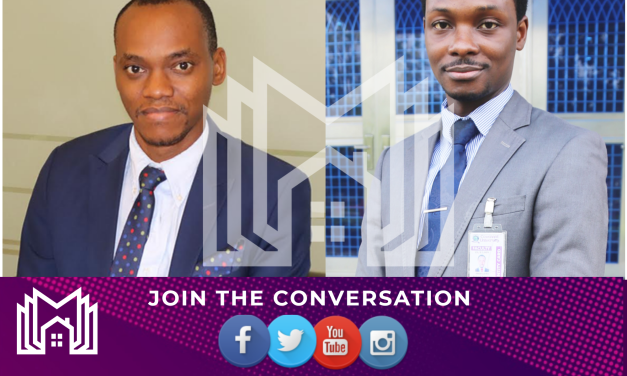 Meet 2 Covenant University Lecturers who Rank among Nigeria's 6 Youngest Professors