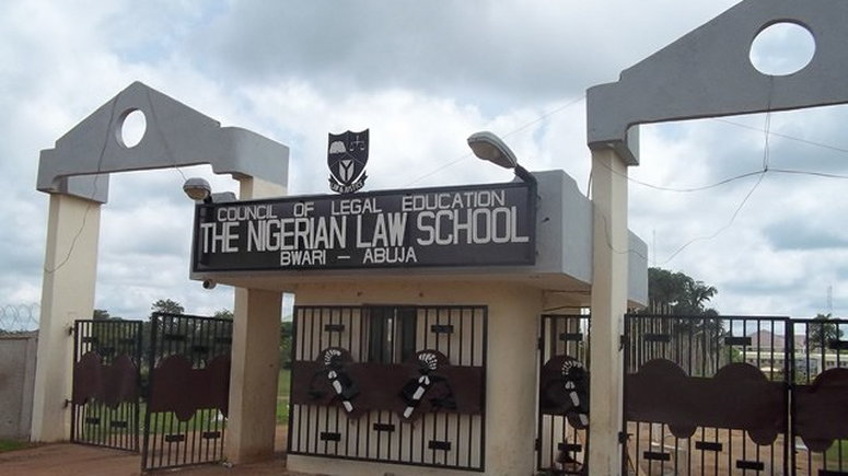 Nigeria Law School insideschool - 3 University of Ibadan  students bag first class from Nigerian Law School