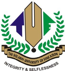 Tai Solarin University of Education TASUED - Tai Solarin University of Education (TASUED) Academic Calendar for Completion of 2019/2020 Academic Session