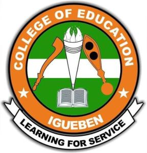 College of Education Igueben 288x300 - College of Education Igueben Post UTME Form 2020/2021 Announced