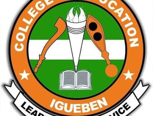 College of Education Igueben Post UTME Form 2020/2021 Announced