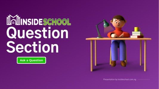 Insideschool Question Section - ALL QUESTION