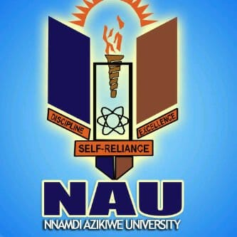 unizik - Nnamdi Azikiwe University (UNIZIK) Part-Time Degree Admission Form 2020/2021 Academic Session