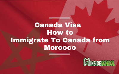Canada immigration 2020 – How to Immigrate To Canada from Morocco