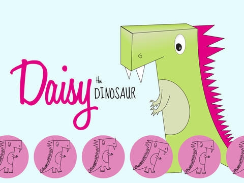 Daisy the Dinosaur - Top 20+ Best Coding Apps for Kids and Teenagers [Free/ Paid]