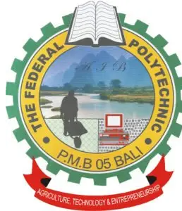 Federal Poly Bali Resumption Date 1 - Federal Polytechnic Bali Resumption Date