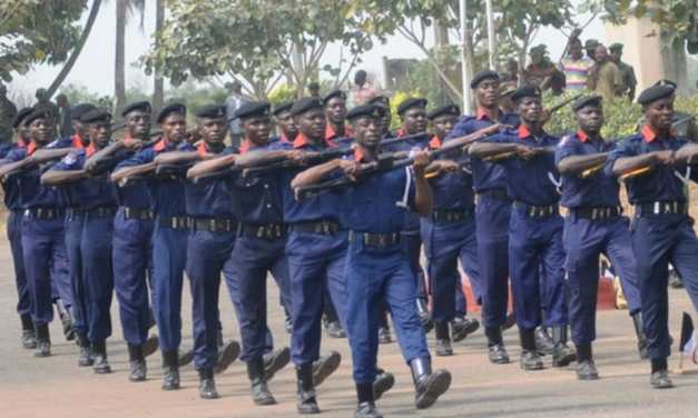 Nigeria Security and Civil Defence Corps (NSCDC) Job Recruitment 2020 [WWW.CDFIPB.CAREERS]