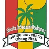Obong University Notice to Students and Staff on Reopening of School