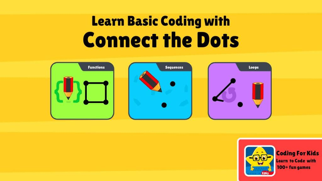 Programming for Kids 1024x576 - Top 20+ Best Coding Apps for Kids and Teenagers [Free/ Paid]