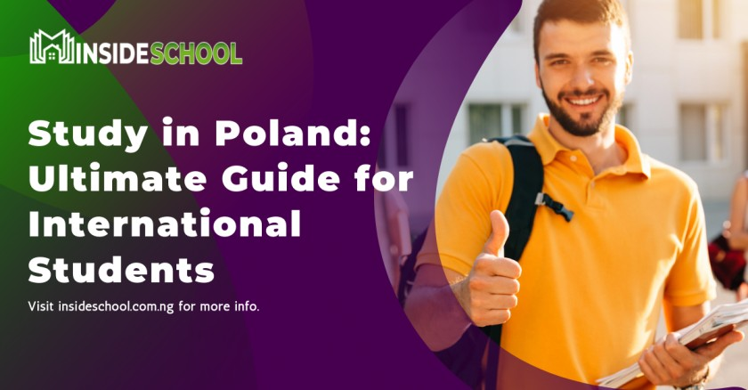 Study in Poland  Ultimate Guide for International Students - Study in Poland 2021: Ultimate Guide for International Students