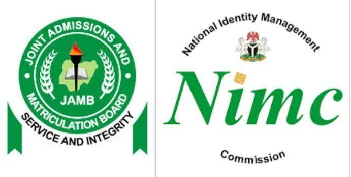 jamb and nin linking - JAMB Registration Form 2021: Instructions and Guidelines