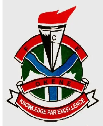 FCE Okene Post UTME Screening Form - Federal College of Education Okene Postgraduate Diploma in Education (PDE) Form for 2020/2021 Academic Session