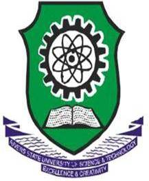 Rivers State University (RSUST) Admission List For 2020/2021 Academic Session is Out
