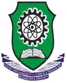 RSUST logo 1 - Rivers State University of Science and Technology (RSUST) Acceptance Fee Amount and RSU Acceptance Fees Portal 2021 & Guidelines