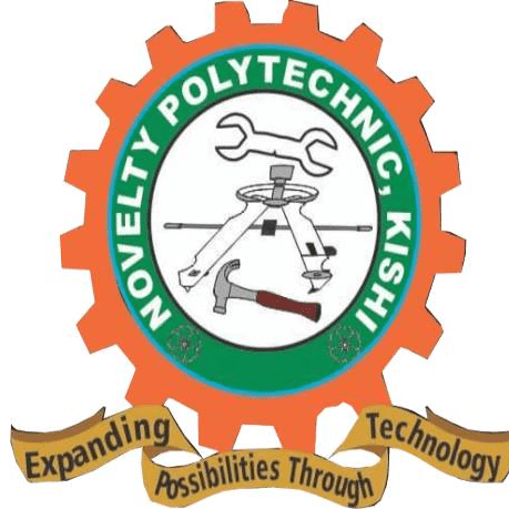Novelty Poly ND admission form 1 - Novelty Polytechnic ND Admission Form for 2020/2021 Academic Session [Full-Time & Part-Time]