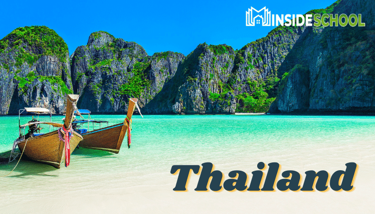 Thailand 1 - Top 10 Most Visited Countries in the World 2021 (And How to Visit Them)