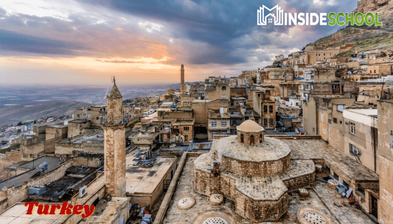 Turkey 1 - Top 10 Most Visited Countries in the World 2021 (And How to Visit Them)