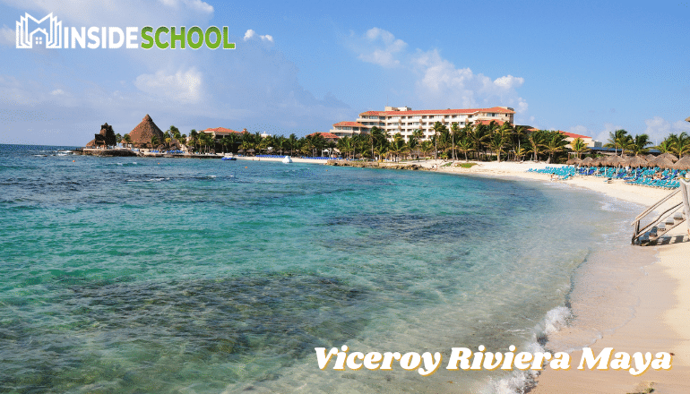 Viceroy Riviera Maya 1 - Top 10 Most Visited Countries in the World 2021 (And How to Visit Them)