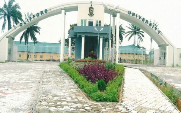 Clifford University (CLU) Post UTME Form for 2020/2021 Academic Session