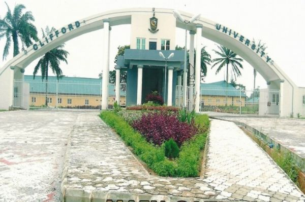 Clifford University post utme 1 - Clifford University Admission List for 2020/2021: Check Admission Status