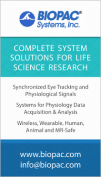BIOPAC - Complete solutions for life science research