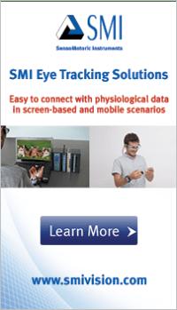 SMI Eye Tracking Solutions