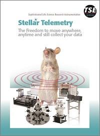 Stellar Telemetry by TSE Systems