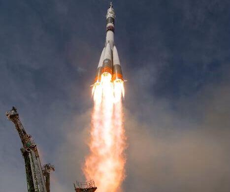 Rocketing Spiroergometry into Space