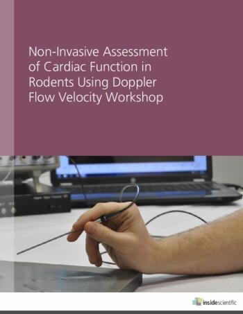 InsideScientific Doppler Flow Velocity Workshop Brochure