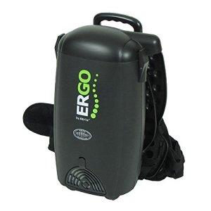 Atrix - VACBP1 HEPA Backpack Vacuum Corded