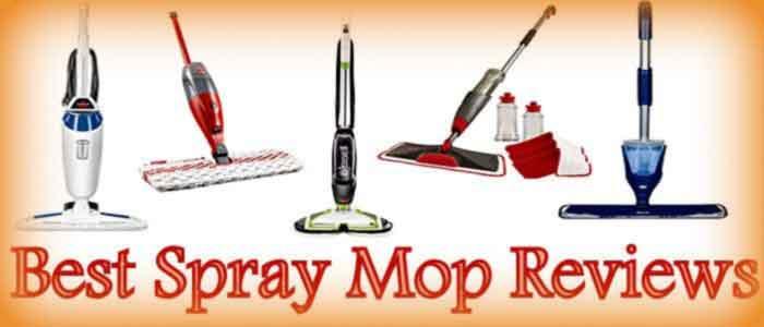 Best Spray Mop FI