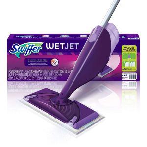 Swiffer WetJet Hardwood And Floor Spray Mop