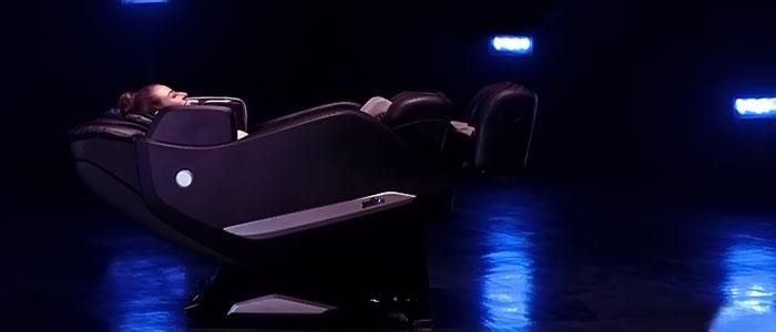best massage chair for sciatica