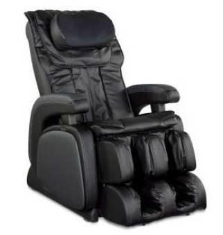 Cozzia 16028 Feel Good Series Shiatsu Massage Chair