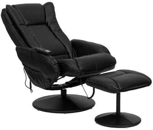 Flash Furniture Massaging Multi-Position