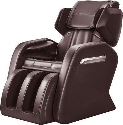 OOTORI Full Body Massage Chair, Zero Gravity