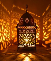 Moroccan lamps | Inside Space Design