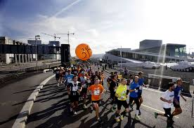 Oslo maraton bilde