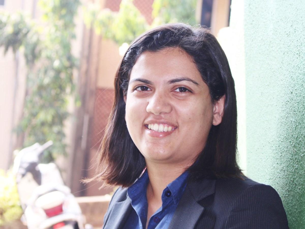 Inside Stories - vrouwelijke ondernemer Gautami