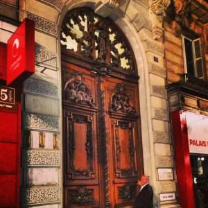 Awesome Parisian Doors