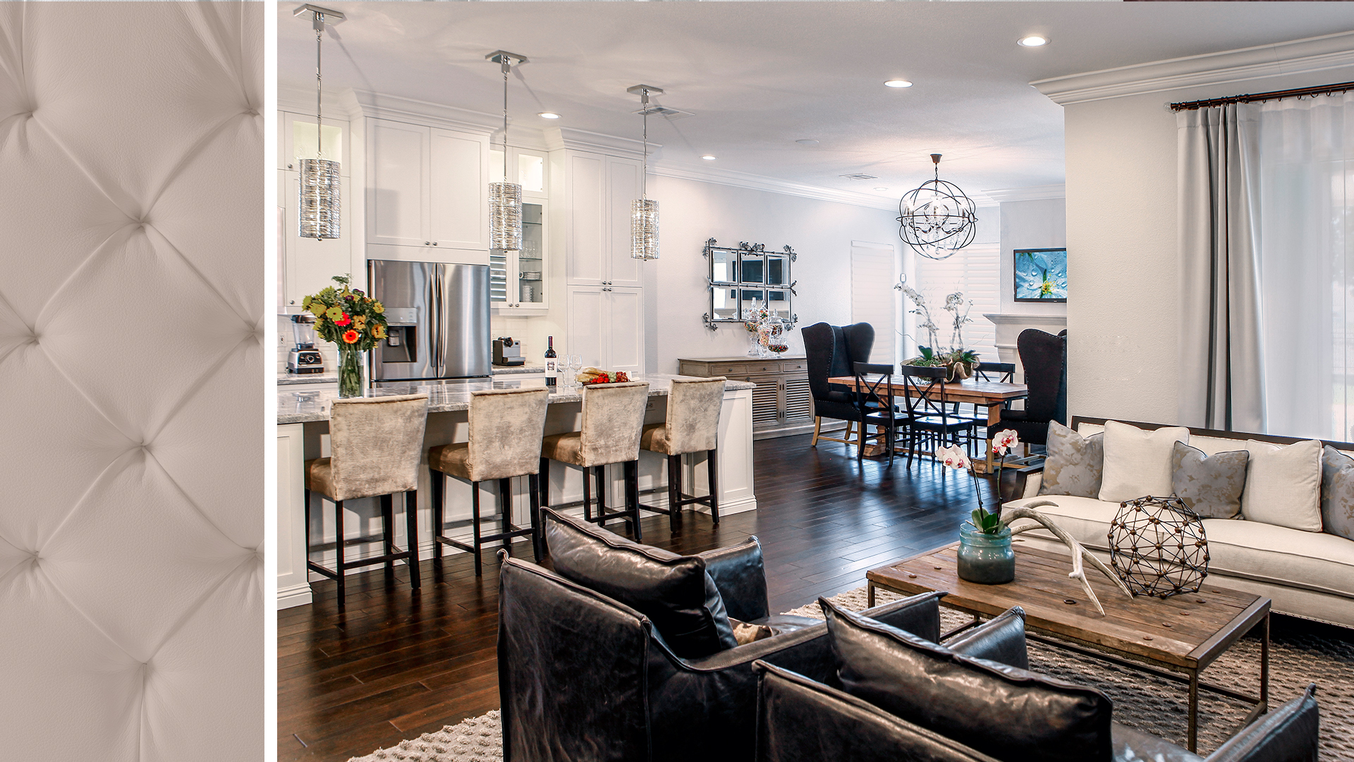 Inside Style A Las Vegas Interior Design Firm Steeped In Glam