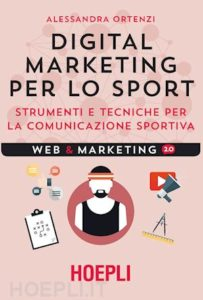 Digital marketing per lo sport. Capitolo su Telegram
