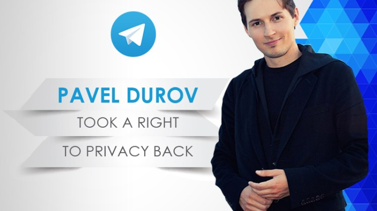 telegram pavel durov