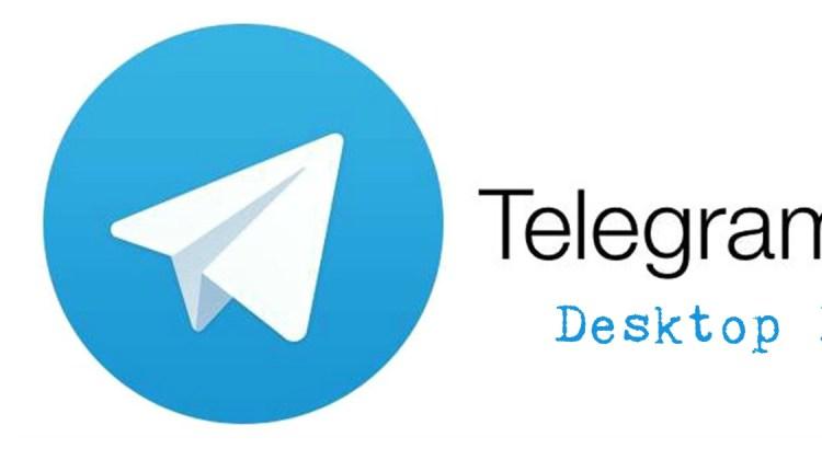 telegram desktop 1.2 header