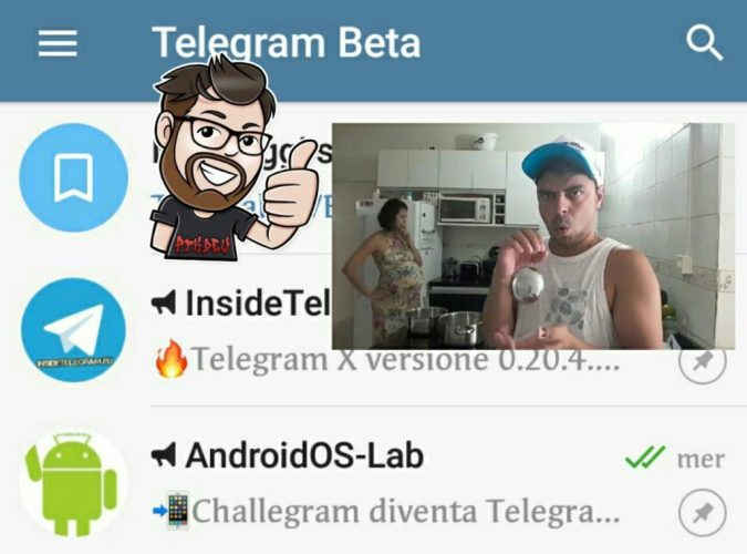 telegram 4.8-streaming Picture-in-picture