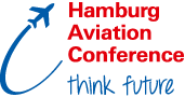 hamburg aviation conference logo